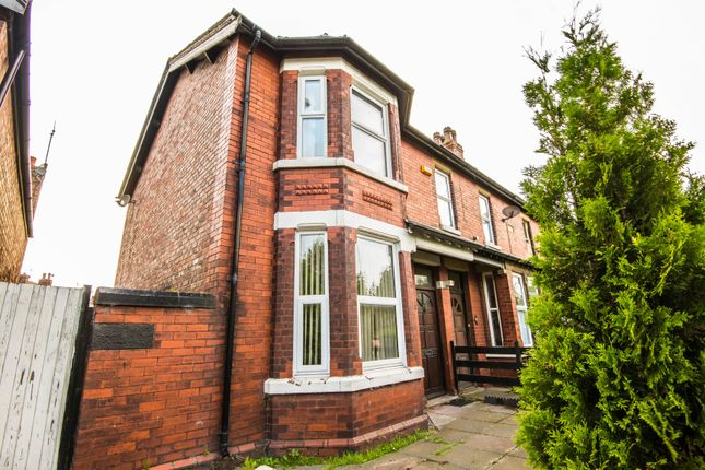 Thumbnail Semi-detached house to rent in The Avenue, Southport Road, Ormskirk