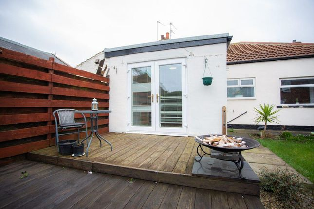 Thumbnail Property to rent in Millfield Road, North Ormesby, Middlesbrough