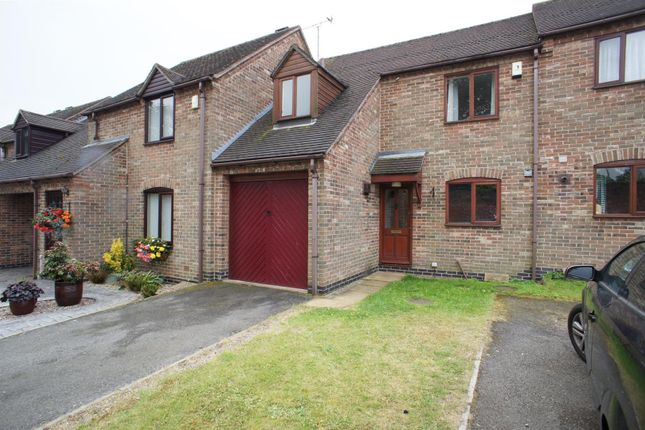 Thumbnail Property to rent in Beech Court, Spondon, Derby
