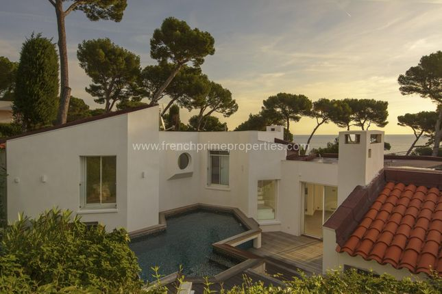 Thumbnail Property for sale in Cap D'antibes, 06160, France