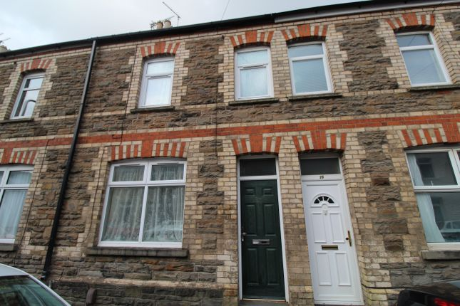 3 bed property to rent in Minny Street, Cathays, Cardiff CF24