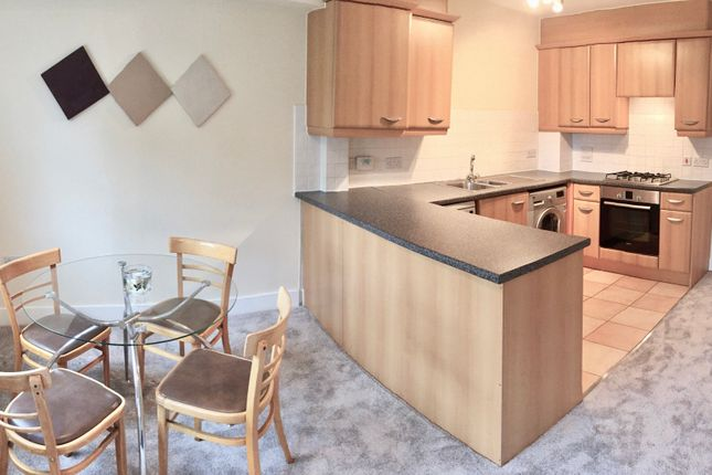 Thumbnail Town house to rent in Tobermory Close, Langley, Slough
