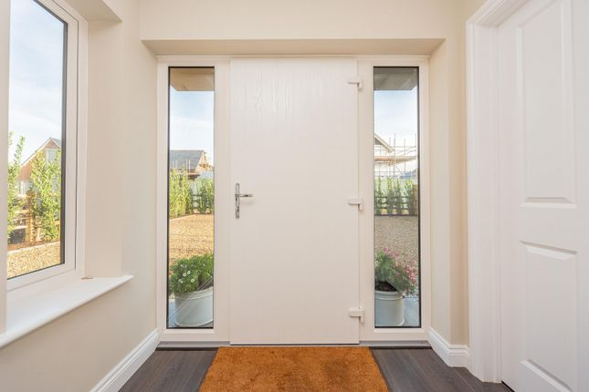Entrance Hall of Abingworth Mews, Abingworth Crescent, Thakeham RH20