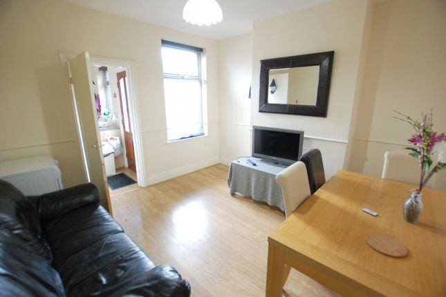 Thumbnail Terraced house to rent in South View Road, Sheffield, South Yorkshire