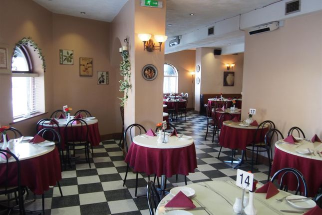 Photo 4 of Restaurants WF5, West Yorkshire
