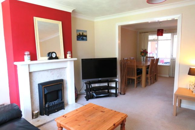3 bed semi-detached house for sale in Tasman Drive, Stockton-On-Tees
