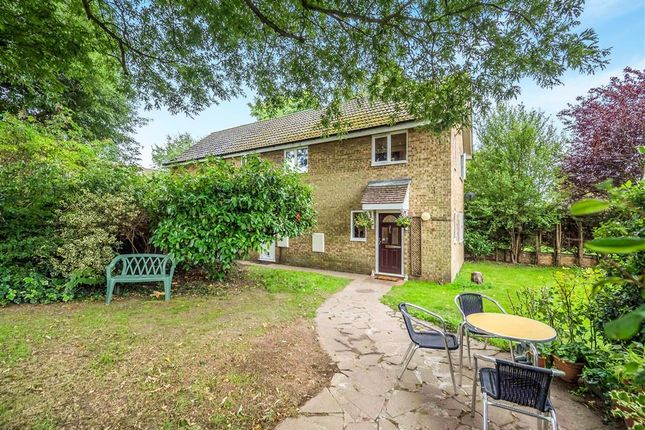 Detached house for sale in Amderley Drive, Norwich
