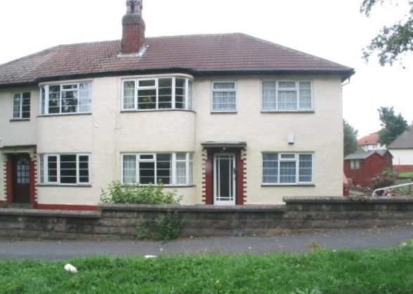 Thumbnail Flat to rent in Sandringham Crescent, Moortown, Leeds, West Yorkshire