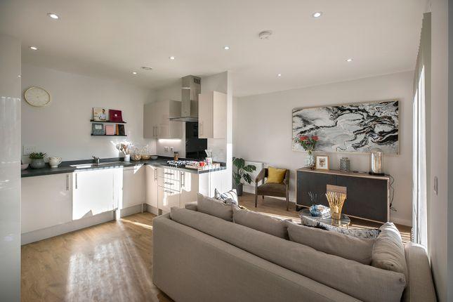 1 bedroom flat for sale in Green Lane, Goodmayes