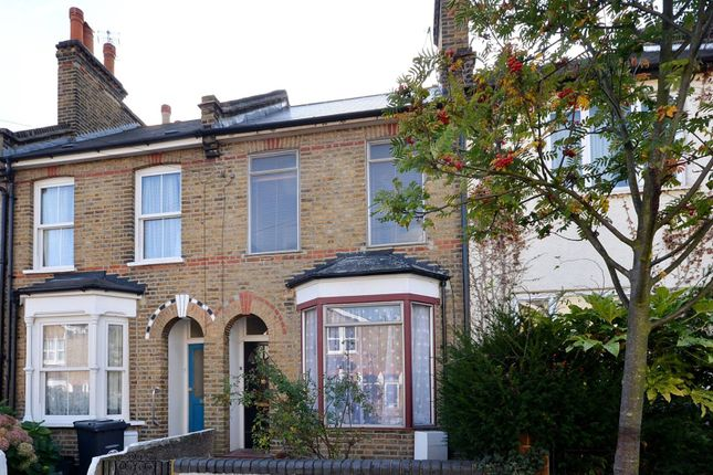 Thumbnail Property to rent in Richmond Road, Bounds Green