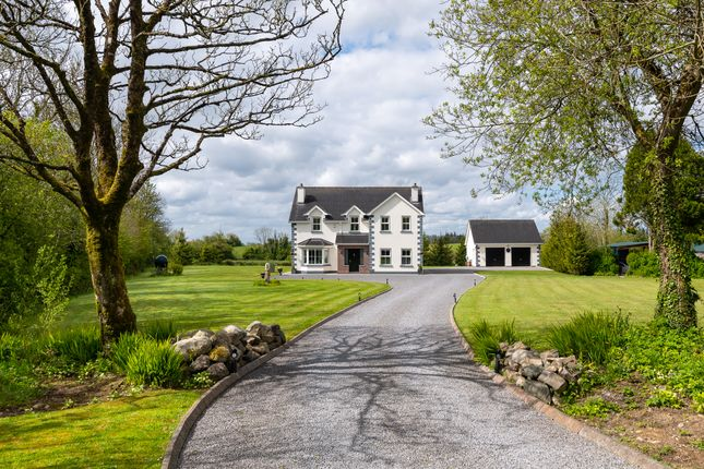 Thumbnail Detached house for sale in Moonfleet, Garrowhill, Longford County, Leinster, Ireland