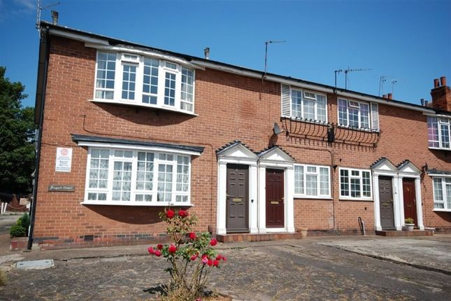Thumbnail Maisonette to rent in Bayard Court, Wollaton Road, Nottingham