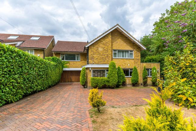 Thumbnail Detached house to rent in West Road, Ealing