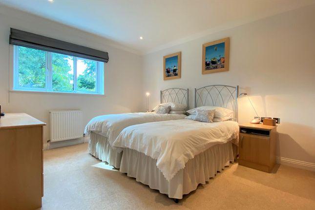 Bedroom of Compton Avenue, Lilliput, Poole BH14