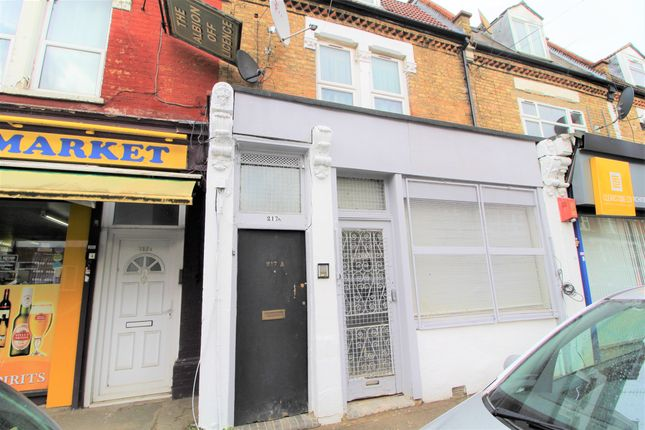 Thumbnail Land to rent in Whittington Road, Bounds Green
