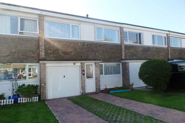 Thumbnail Terraced house to rent in Maisemore Gardens, Emsworth