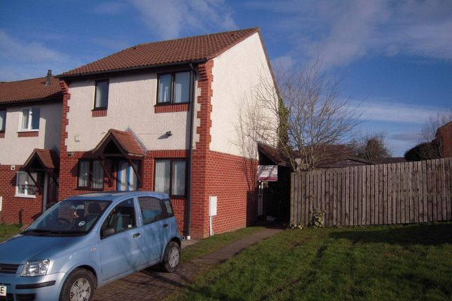 Thumbnail Link-detached house to rent in Sunningdale Gardens, Etterby Park, Carlisle, Cumbria