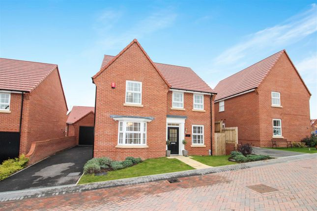 Thumbnail Property for sale in Foxglove Way, Beverley
