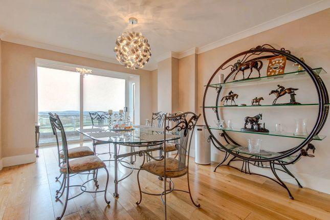 Dining Room of The Ridgeway, Astwood Bank, Redditch B96