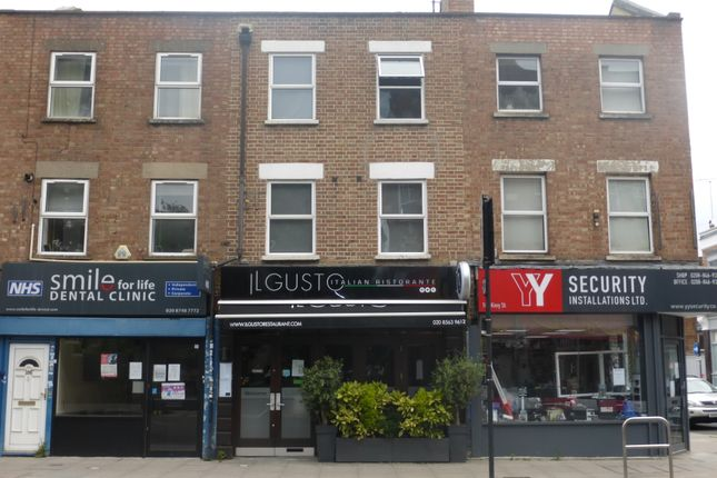 Thumbnail Commercial property for sale in King Street, London