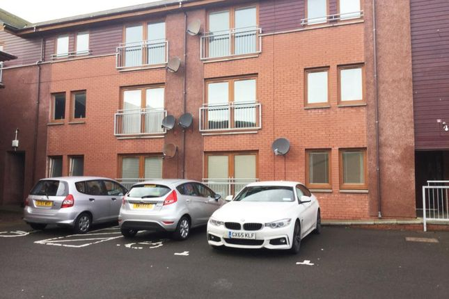 Thumbnail Flat to rent in Millgate Loan, Arbroath