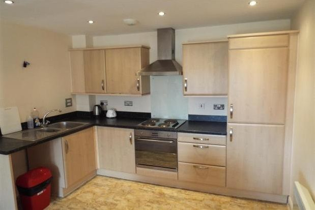 2 bed property to rent in Palatine House, Olsen Rise, Lincoln