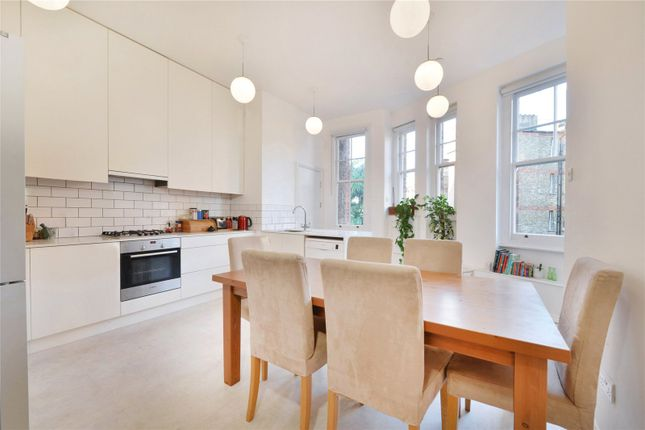 Thumbnail Flat for sale in Brookfield Mansions, Highgate West Hill, Highgate, London