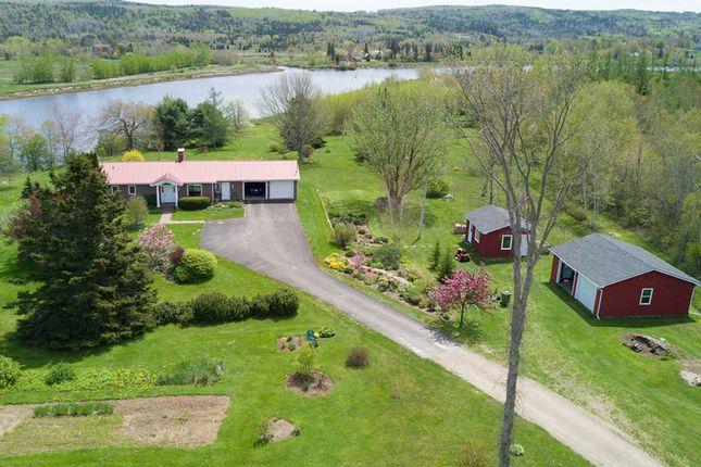 Upper Granville, Nova Scotia, Canada