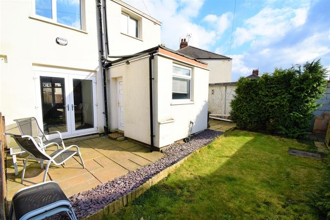 Rear Garden of Stainsby Street, Thornaby, Stockton-On-Tees TS17