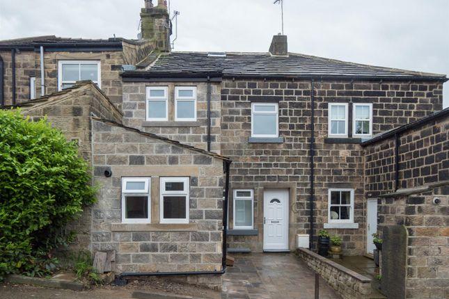 Thumbnail Cottage to rent in Chapel Street, Rawdon, Leeds