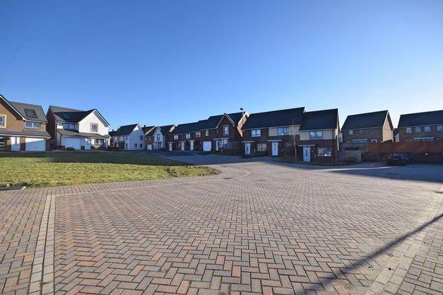 Estate of Byrewood Walk, Newcastle Upon Tyne NE3