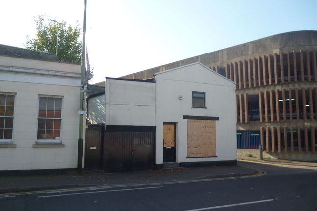 Thumbnail Land for sale in Albion Street, Cheltenham
