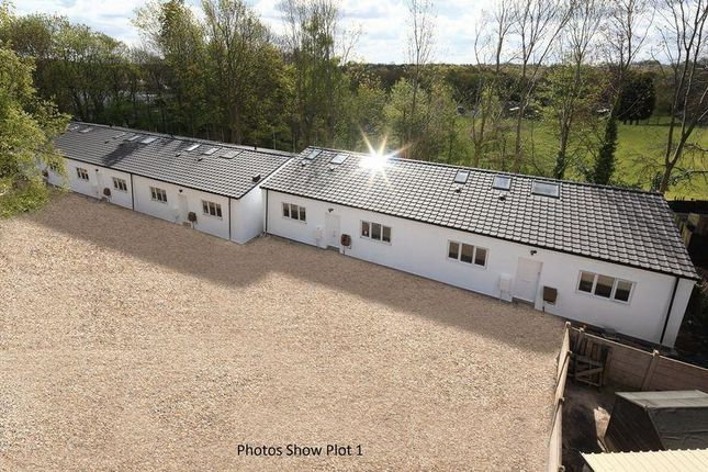 Thumbnail Property for sale in Sampson Park, Madeley, Telford