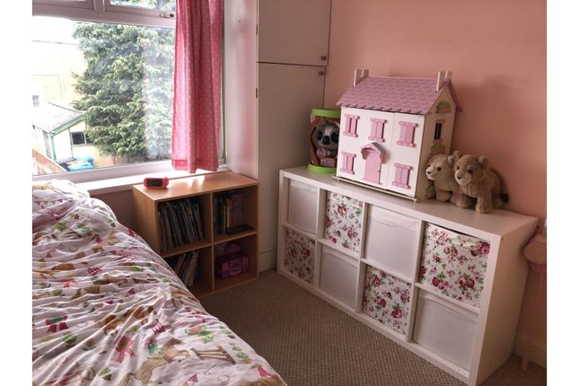 Bedroom Two of Brooklands Road, Hull HU5