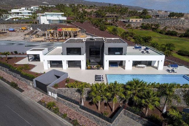 Thumbnail Villa for sale in Abama Golf, Tenerife, Spain