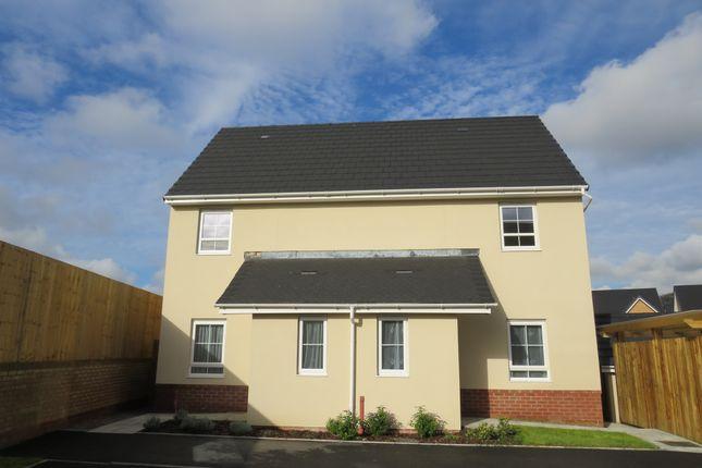 1 bed flat for sale in Pen Y Berllan, Cefn Glas, Bridgend