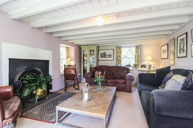 Sitting Room of Crosthwaite, Kendal LA8