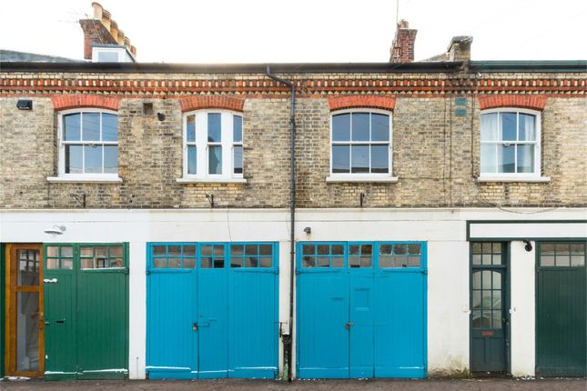 Thumbnail Terraced house for sale in Hove, East Sussex