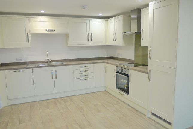 1 bed flat for sale in The Yard, Lostwithiel