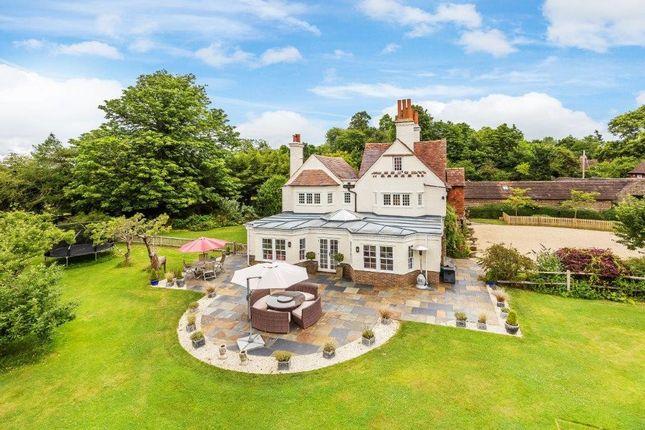 Thumbnail Detached house for sale in Marringdean Road, Billingshurst