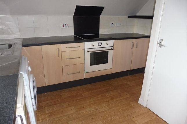 1 bed flat to rent in Belmont Road, Southampton