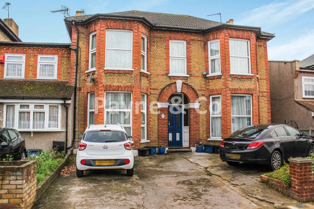 Thumbnail Flat for sale in Mansfield Road, Ilford