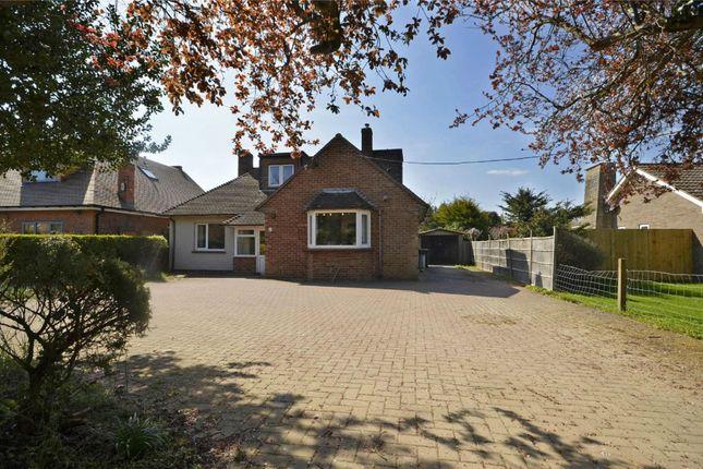 Secondary of Chelveston Road, Raunds, Northamptonshire NN9