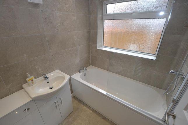 Bathroom of John Street, Stourbridge DY8