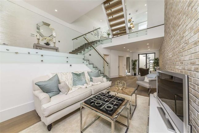 Thumbnail Property for sale in St. Alphonsus Road, London