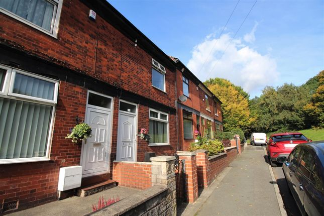 Thumbnail Terraced house for sale in Chapel Lane, Blackley, Manchester