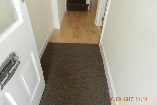 Thumbnail Terraced house to rent in Arran Street, Cardiff