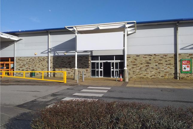 Thumbnail Retail premises to let in Bodmin Retail Park, Launceston Road, Bodmin