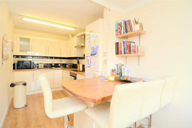 Thumbnail Flat for sale in Libra House, Straight Bit, Flackwell Heath, Buckinghamshire