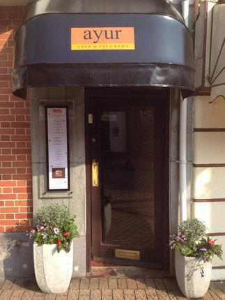 Thumbnail Restaurant/cafe for sale in Brixham, Devon